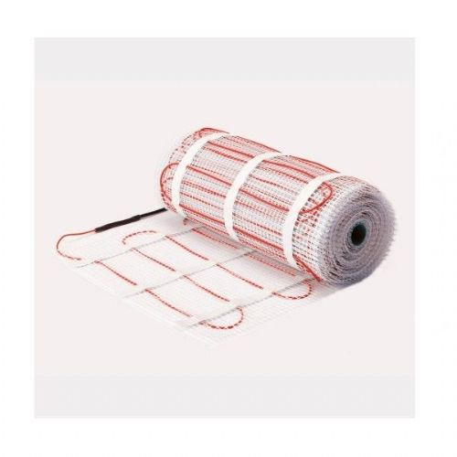 Abacus Essentials Underfloor Heating Mat - 150W/Sqm - 6.0Sqm